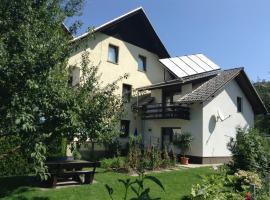 Apartments Pod Rodico, Bohiņa