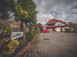 Minihotel Zajazd, Zielona Góra