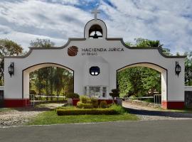 Hacienda Jurica by Brisas, Querétaro