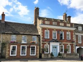 The Highworth Hotel, Highworth