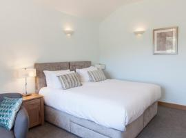 Mincombe Barn Bed & Breakfast, Sidbury