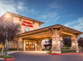 Hampton Inn & Suites Windsor-Sonoma Wine Country, Windsor
