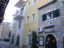 Apartments Igrane, Igrane