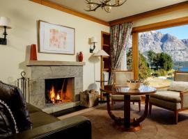 Llao Llao Hotel & Resort, Golf-Spa, San Carlos de Bariloche