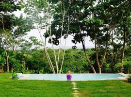 Wild Sun Jungle Resort, Cabuya
