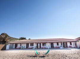 Residenza Solemar, Bosa Marina