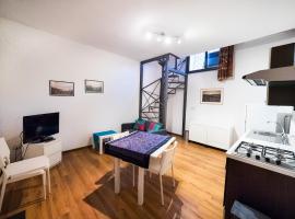 Appartamenti Villa Bellini