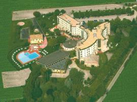 Hotel Federico II, Iesi