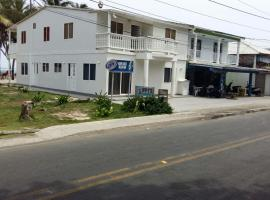 Zippy´s Sea View Apartments, San Andrés