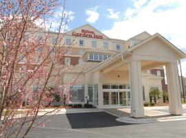 Hilton Garden Inn Charlotte/Concord, Concord