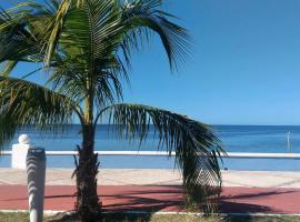 Room Blue Dream, Campeche