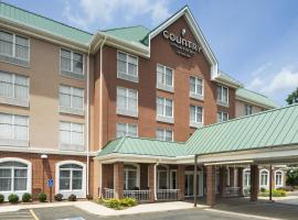 Country Inn & Suites By Carlson Cuyahoga Falls, Cuyahoga Falls