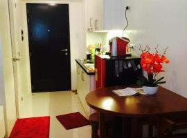 Princeton Residences, Quezon City