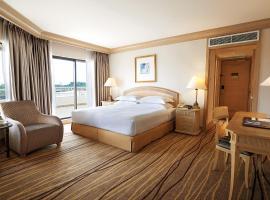Dorsett Grand Subang Hotel, Subang Jaya