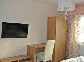 Armonia Apartments, Timişoara