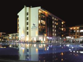 Hattuşa Vacation Thermal Club Ankara, Akkaya