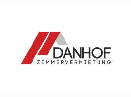 Danhof Zimmervermietung, Schifferstadt