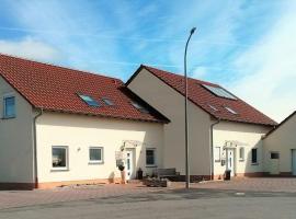 Ferienwohnungen Am Pfaffensee, Harthausen