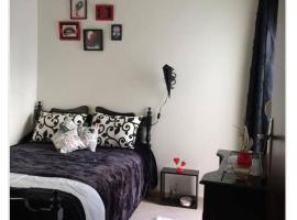 Appartement Nirnad, El Jadida
