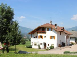 Appartement Huber, Brunico