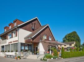 Gasthof Storchen, Wiesendangen