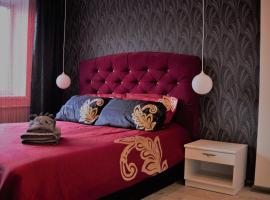 Ezero Apartment, Szawle