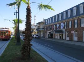 Best Western Plus French Quarter Landmark Hotel, New Orleans