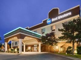 Best Western Sky Valley Inn, Monroe