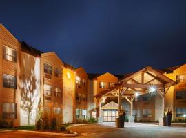 Best Western Plus Rose City Suites, Welland