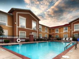 Best Western Sherwood Inn & Suites, North Little Rock
