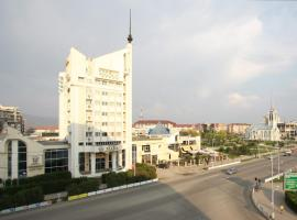 Hotel Mara, Baia Mare