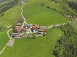 Galtinerhof, Rodengo