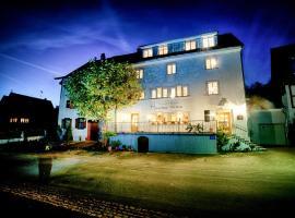 Gasthof & Pension Hirschen-Stetten, Hohentengen