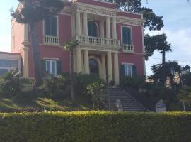 Hotel Villa dei Pini, Monopoli
