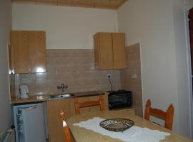 Nicos & Olympia Apartments, Polis Chrysochous