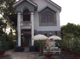 Sao Mai Hotel, Cai Be