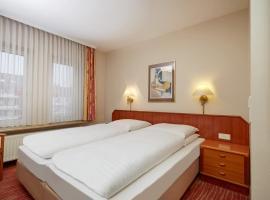 H+ Hotel Mannheim, Mannheim