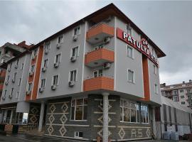 Patulya Hotel, Ardeşen