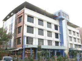 OYO 406 Hotel Venkat Presidency, Kalamboli