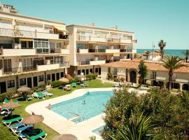 Hotel Smartline Los Jazmines