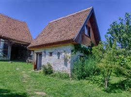Dominic Boutique - Gardener's Cottage, Cloaşterf