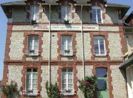 Auberge Fleurie, Bagnoles de l'Orne
