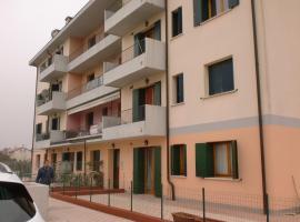 Appartamento Al Tezzon, Camposampiero