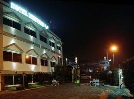 Meeting Hotel, Casoria