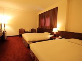 Nan Tou Hotel, Nantou City