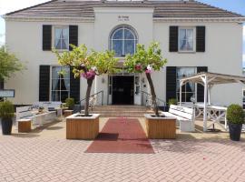 Restaurant & Hotel de Sniep, Zoetermeer