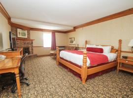 Best Western Parkway Inn & Conference Centre, Cornwall