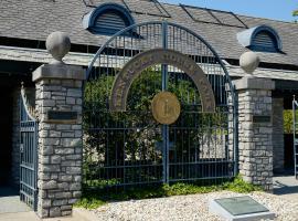 Baymont Inn & Suites Georgetown, Georgetown
