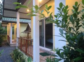 Bed and Breakfast To-Co, Sichon