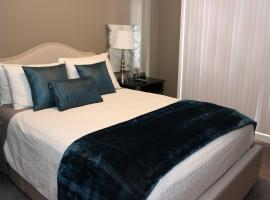 Executive Suites by Roseman - Auburn Bay, Calgary